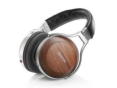 Los Denon AH-D7200 son unos auriculares premium que aúnan calidad en el sonido y diseño