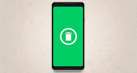 Con esta app podrás saber qué decía ese mensaje borrado de WhatsApp