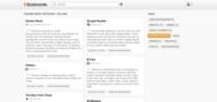 Stashmarks, busca y explora en tus marcadores de Chrome