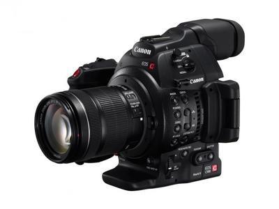 Canon C100 Mark II, pequeñas grandes mejoras