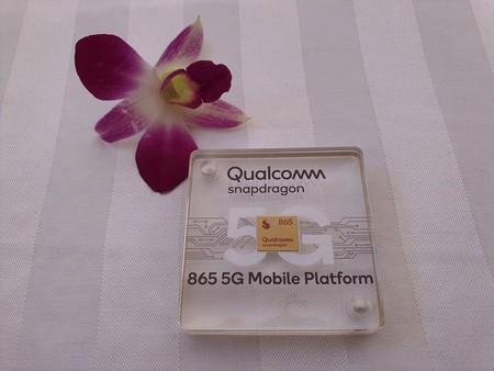 Qualcomm Snapdragon 865 Benchmarks