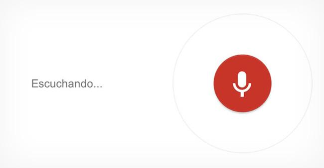 Google habilita la búsqueda conversacional en Chrome y da voz a su app para iOS
