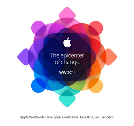 Apple Wwdc15 Logo