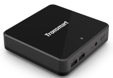 Este es el Tronsmart Ara X5, el miniPC con Windows 10 por menos de 130 dólares