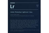 """Lightroom se venderá como hasta ahora de forma """"prácticamente indefinida"""""""