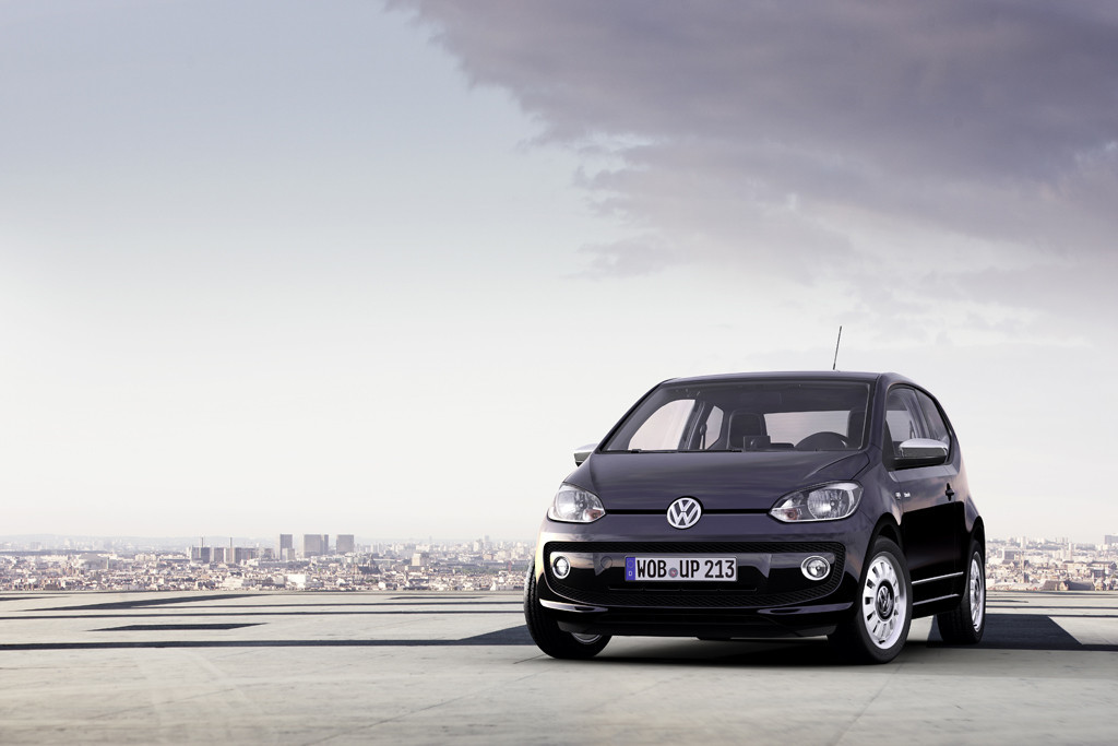 Foto de Volkswagen Up! (53/80)
