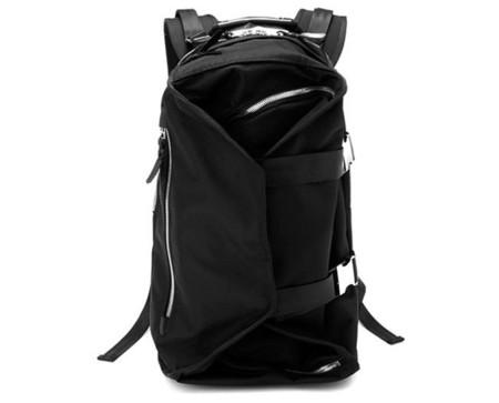 Double Strap Backpack de Lorinza: una mochila para urbanitas
