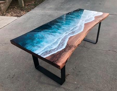 Mesa Oceano 1