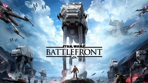 Análisis de Star Wars Battlefront, el juego de Star Wars más espectacular de la última década