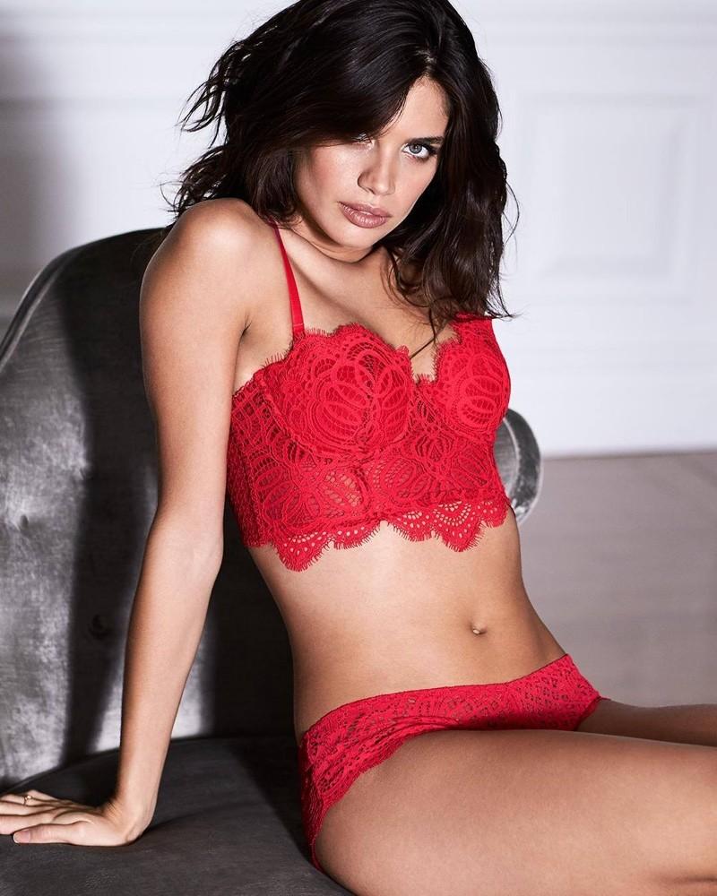 Foto de Victoria's Secret campaña San Valentín 2017 (10/11)