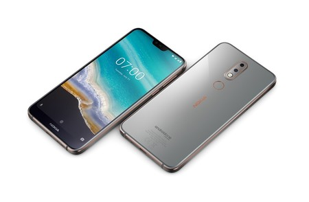 Nokia 7 Is Official