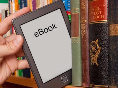 En las bibliotecas europeas prestar un libro electrónico será lo mismo que prestar uno impreso
