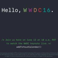 Apple activa el sitio web donde transmitirá vía streaming su keynote del WWDC16