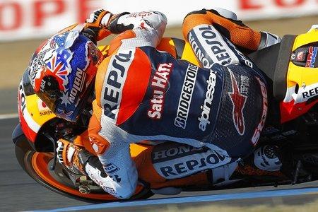 MotoGP Francia 2011: Poles para Casey Stoner, Stefan Bradl y Nico Terol. ¿Qué hay de nuevo, viejo?