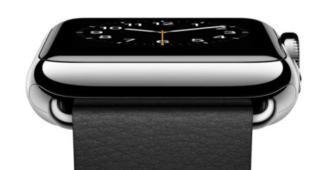 Un día de uso, eso te durará la batería del Apple Watch