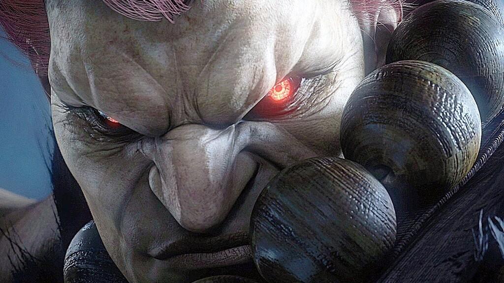 Diez años después del anuncio del Tekken x Street Fighter de Namco, lo más parecido al crossover sigue siendo Akuma en Tekken 7