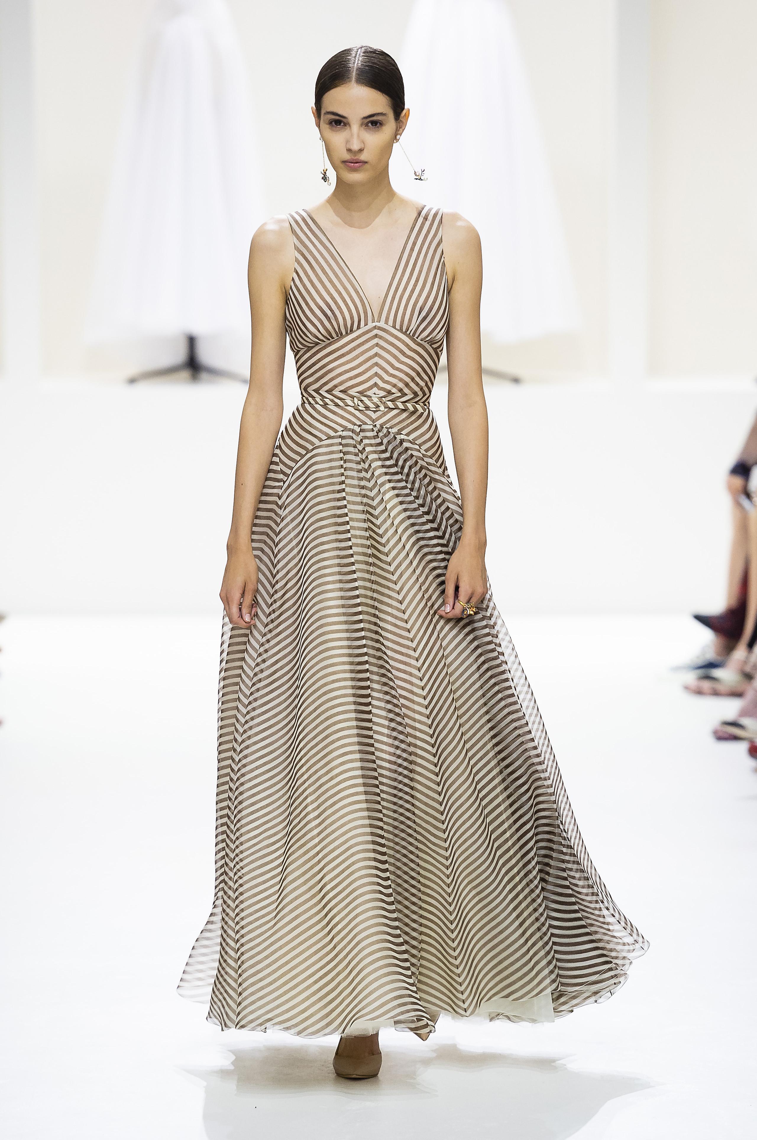 Foto de Dior desfile de Alta Costura 2018/2019 (50/78)