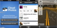 Cloud Photos, guarda tus fotos del iPhone en Dropbox