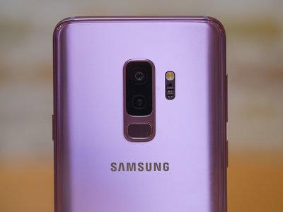 Los Samsung Galaxy S9 y S9+ con 256GB llegan por primera vez a España: precio y disponibilidad