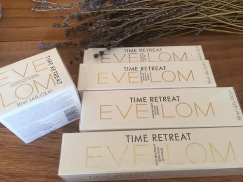 Eve Lom lanza Time Retreat, un nuevo y muy completo tratamiento antiedad