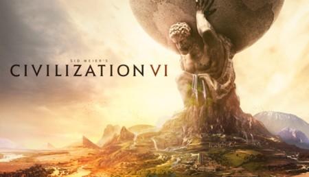 Civilization VI muestra su jugabilidad y novedades en un gameplay de 16 minutos