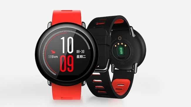 Xiaomi lanza su smartwatch Amazfit, pero lo hace esquivando a Android Wear