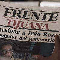 Primer trailer de 'Tijuana': la nueva serie de Netflix es sobre el periodismo en México y cuenta con Damián Alcazar