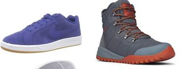 Ofertas en zapatillas deportivas y botas  Nike, Skechers, Columbia o Puma: tallas sueltas desde 28 euros en Amazon