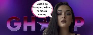 ¡Que el Súper nos pille confesados! Este es el dineral que Telecinco estaría dispuesto a pagar por la participación de Julia (Juls) Janeiro en 'GH VIP 8'