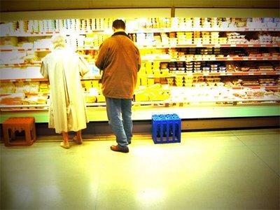 """Alemania lanza un portal para destapar las """"mentiras"""" del etiquetaje alimentario"""