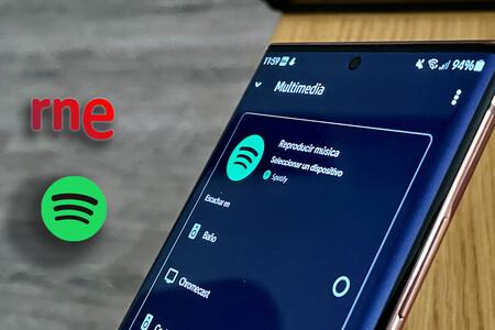 Spotify ofrecerá acceso a más de 350 podcasts con programas de Radio Nacional de España