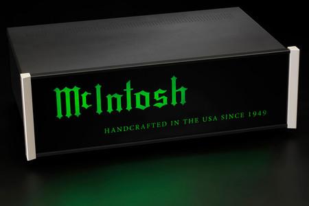 """McIntosh Light Box, una carísima """"caja de luces"""" solo apta para incondicionales de la marca"""