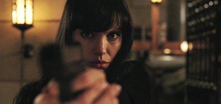 Angelina Jolie es Evelyn Salt