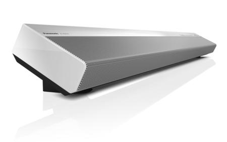Panasonic tiene barras de sonido y altavoces bluetooth para todos