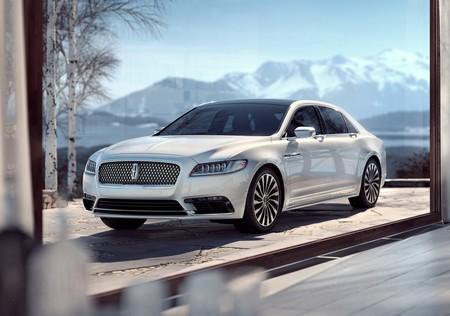 Lincoln Continental podría ser el siguiente modelo en dejar su lugar a los SUV