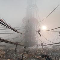Half-Life: Alyx es el juego de Valve en el que más gente ha trabajado, y ya está prácticamente terminado