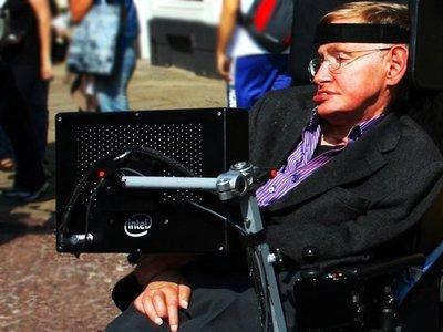 A la humanidad le quedan 100 años, según Stephen Hawking