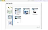 Roxer, otra herramienta para crear sitios web en segundos