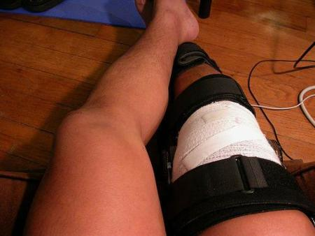 Consejos para evitar dañarnos las rodillas al entrenar las piernas