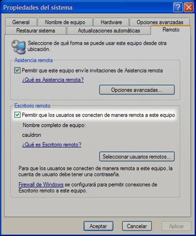 Como Utilizar Un Pc Windows Desde Mac Os X
