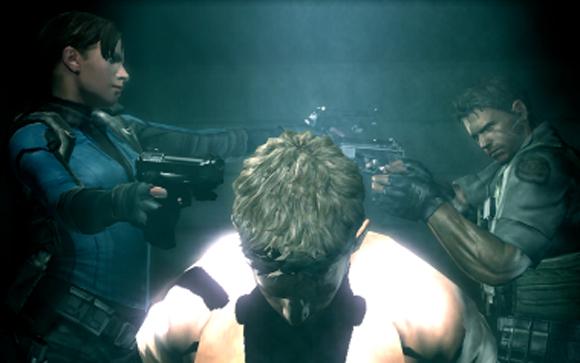 Foto de Resident Evil Revelations [E3 2010] (1/6)
