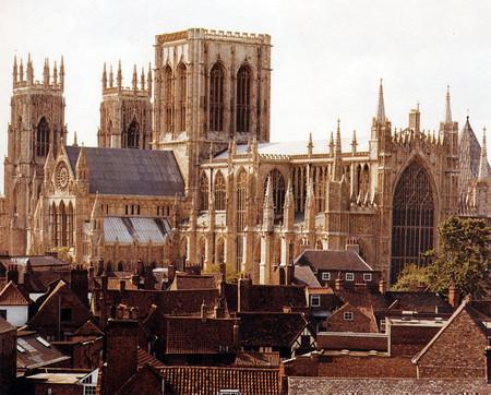 York más cerca