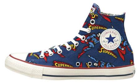 Converse Superman 1