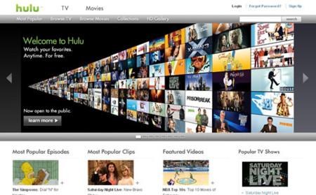 Las televisiones tradicionales planean el salto conjunto a la red