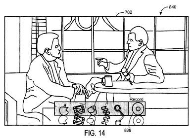 Apple TV DVR, sistema de grabación revelado en patentes