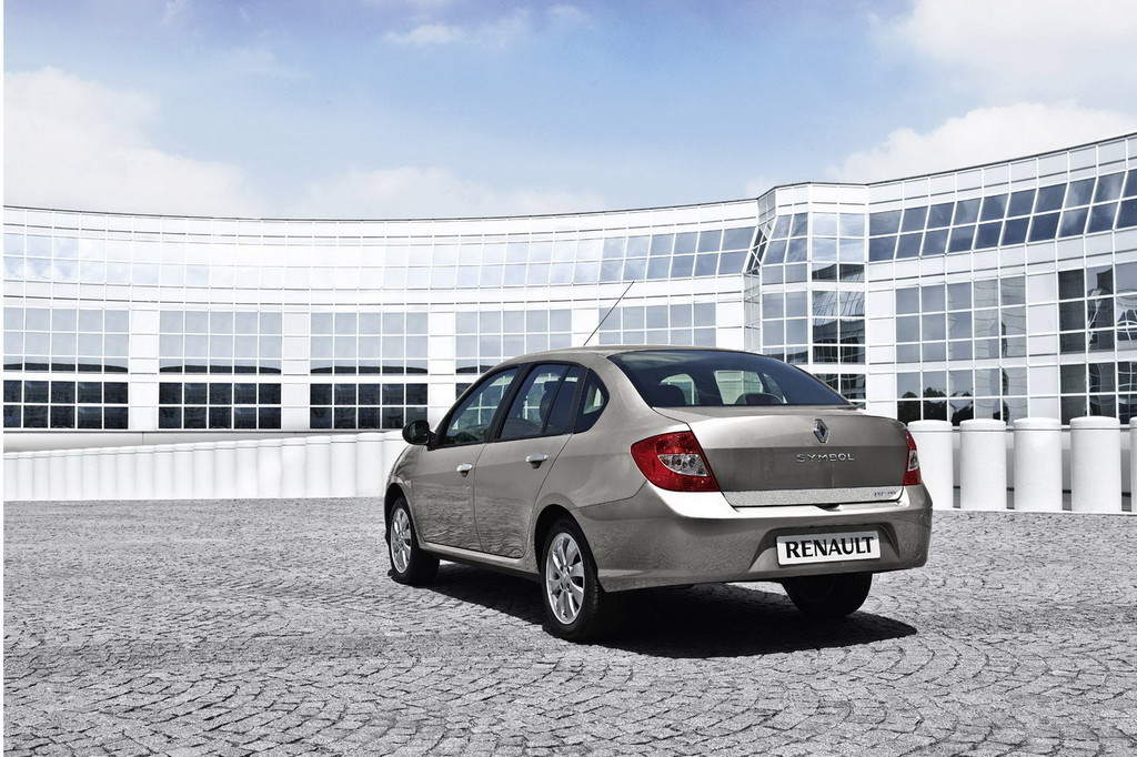 Foto de Renault Symbol / Thalia (5/9)