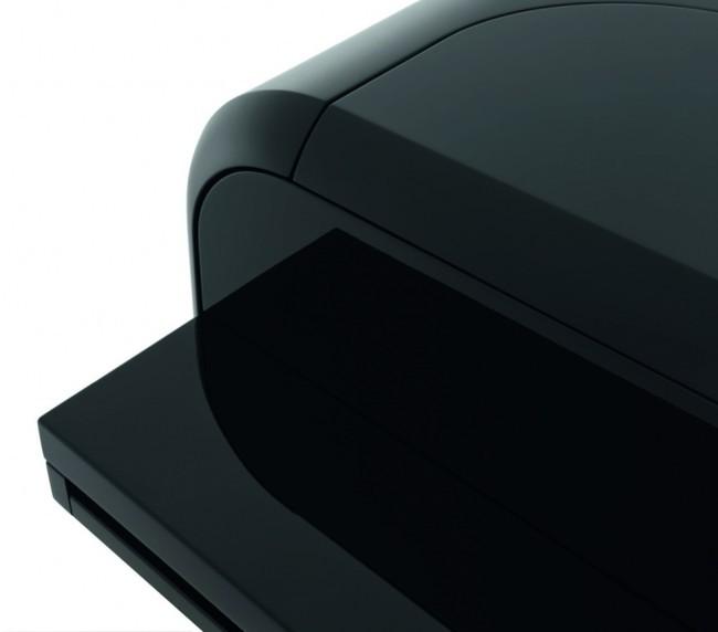 Piano diseñado por Audi