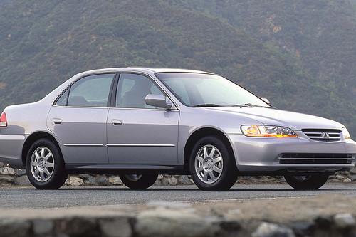 Honda Accord EXR V6, a prueba: nuevo rostro para un viejo amigo