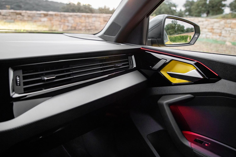 Foto de Audi A1 2018, toma de contacto (157/172)