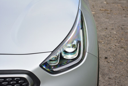 Kia Niro Plug In Hybrid 13